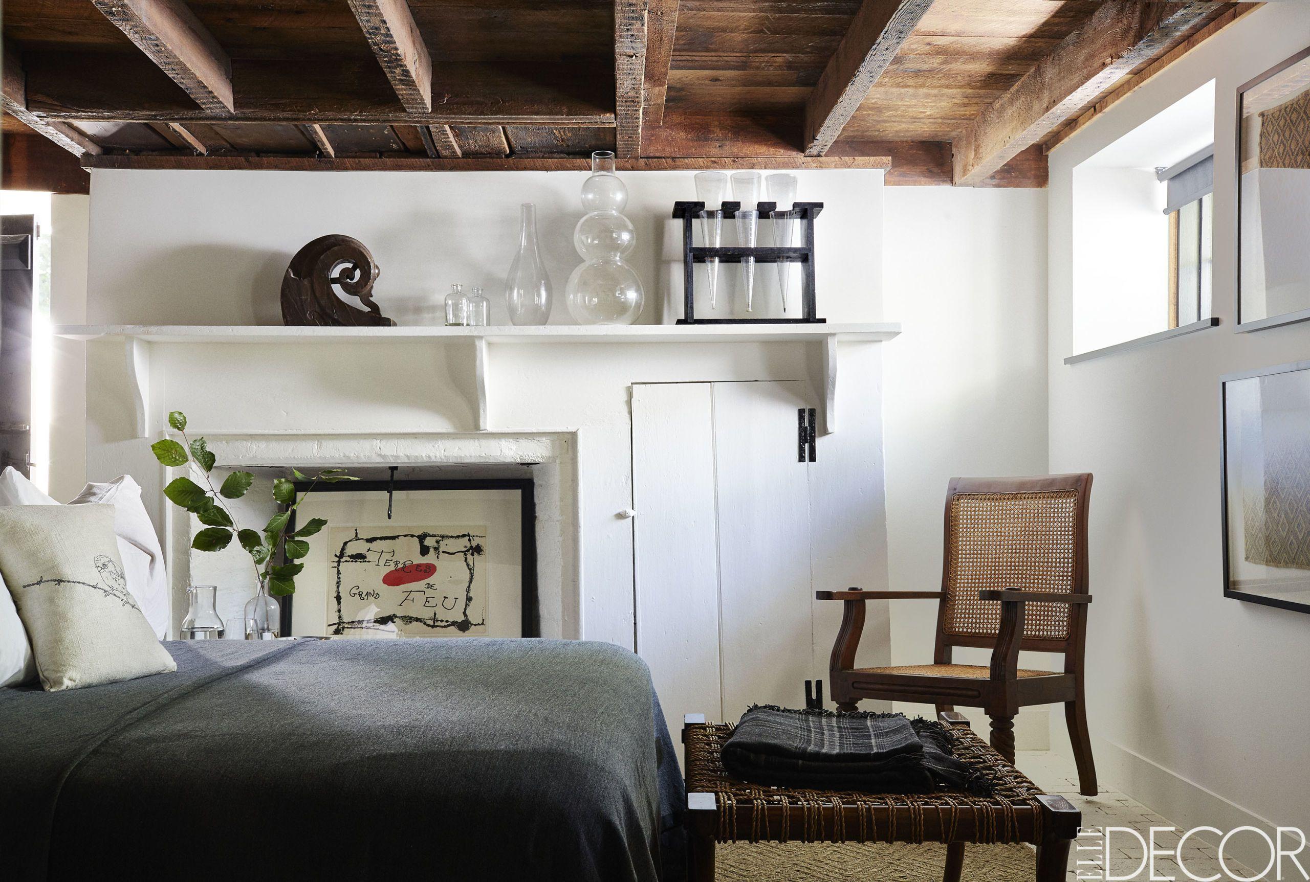 43 Small Bedroom Design Ideas - Small Bedroom Decorating Tips JYDERLI