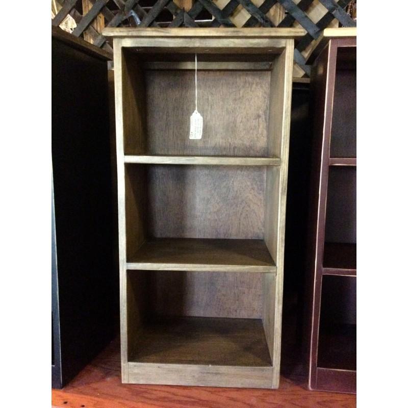 small bookcase GLACQRS