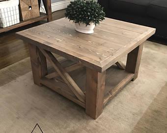 small coffee table PWTQASV