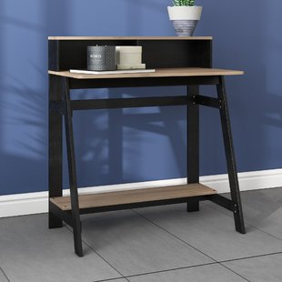 small desk annie desk with stall VTMEBUM