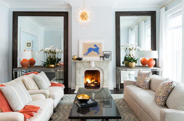 Small living room design viewing gallery.  27 photos.  many small living room ideas revolve around ... QUDLNBR