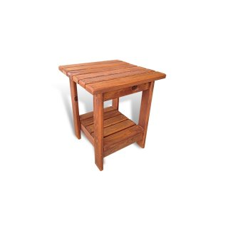 small garden table small double decker side table YQOLVNK