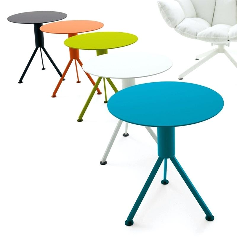small outdoor table small outdoor table shell round outdoor table the team.  small JJLFYCK