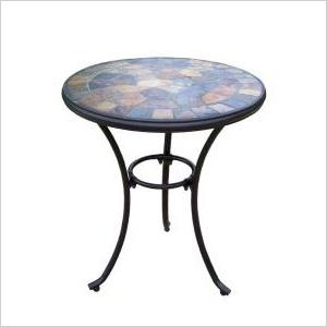 small garden table small patio table UEQAZKQ