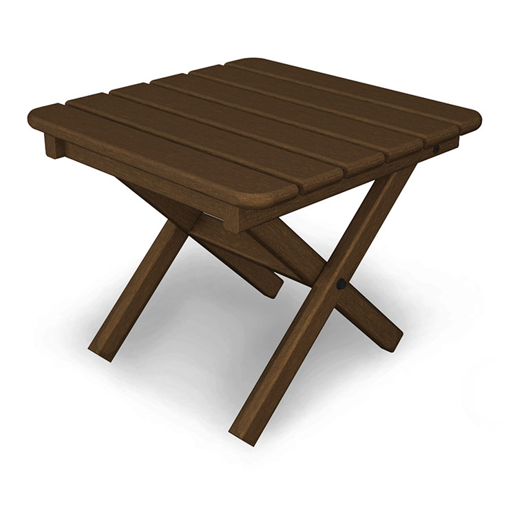 small garden table square 18 VMBHIHD