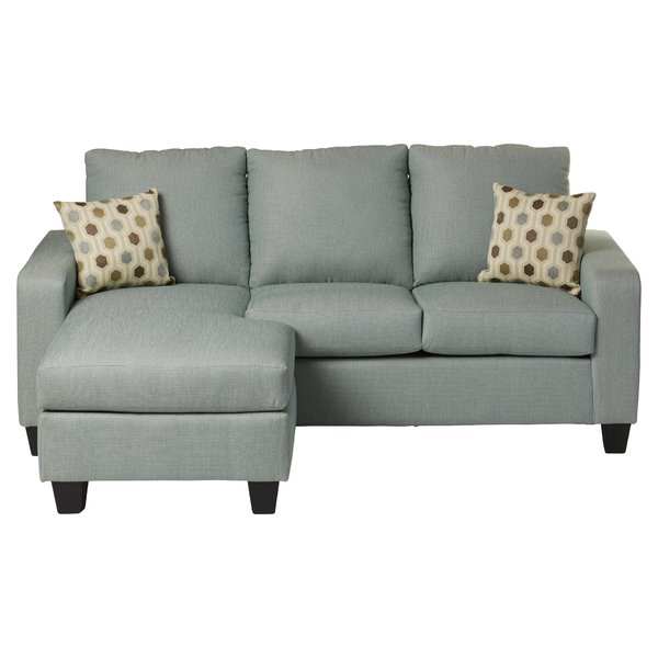 small sectional sofa small sectional sofas youu0027ll love |  wayfair.de DRHKKML