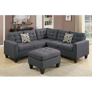 small sectional sofa small sectional sofas youu0027ll love |  wayfair.de WREGGDX