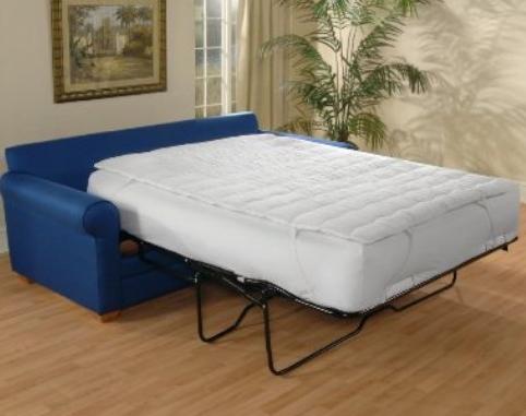 Sofa bed mattress - 7 CYMZJIY