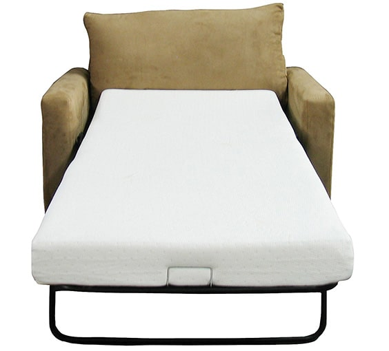 Sofa bed mattress a sofa bed without a comfortable mattress ... HWPYAMG