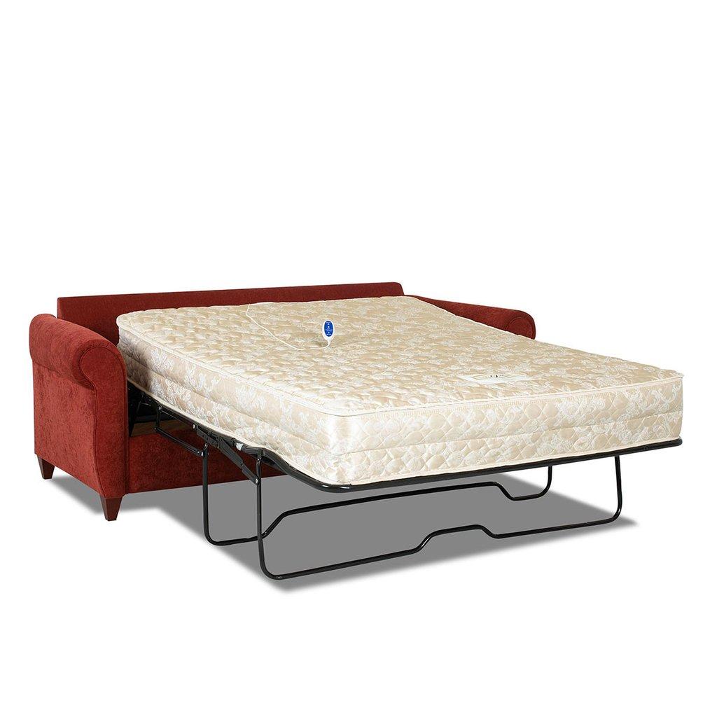 Sofa bed mattress jennipedic aircoil upgrade mattress ... TRGSTWM