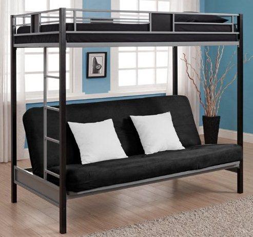 Sofa bunk bed attractive bunk bed couch beds with living room Bonscott org indoor sofa MKSBTBA