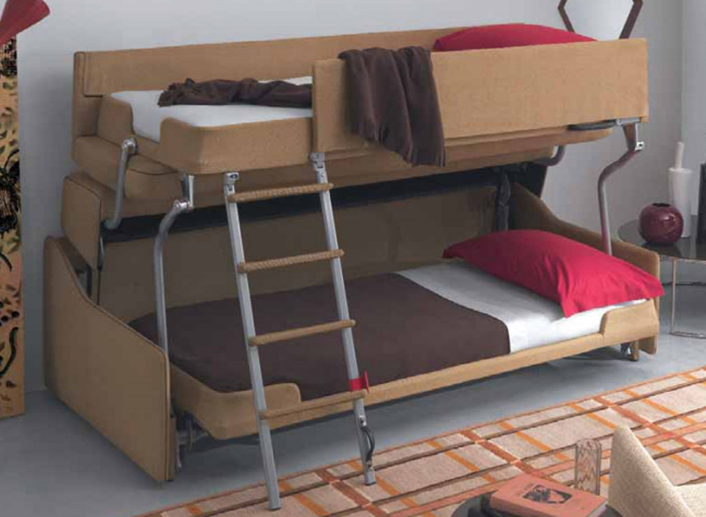 Sofa bunk bed palazzo convertible couch to bunk beds palazzo bunk bed sofas ... HGLDVKR