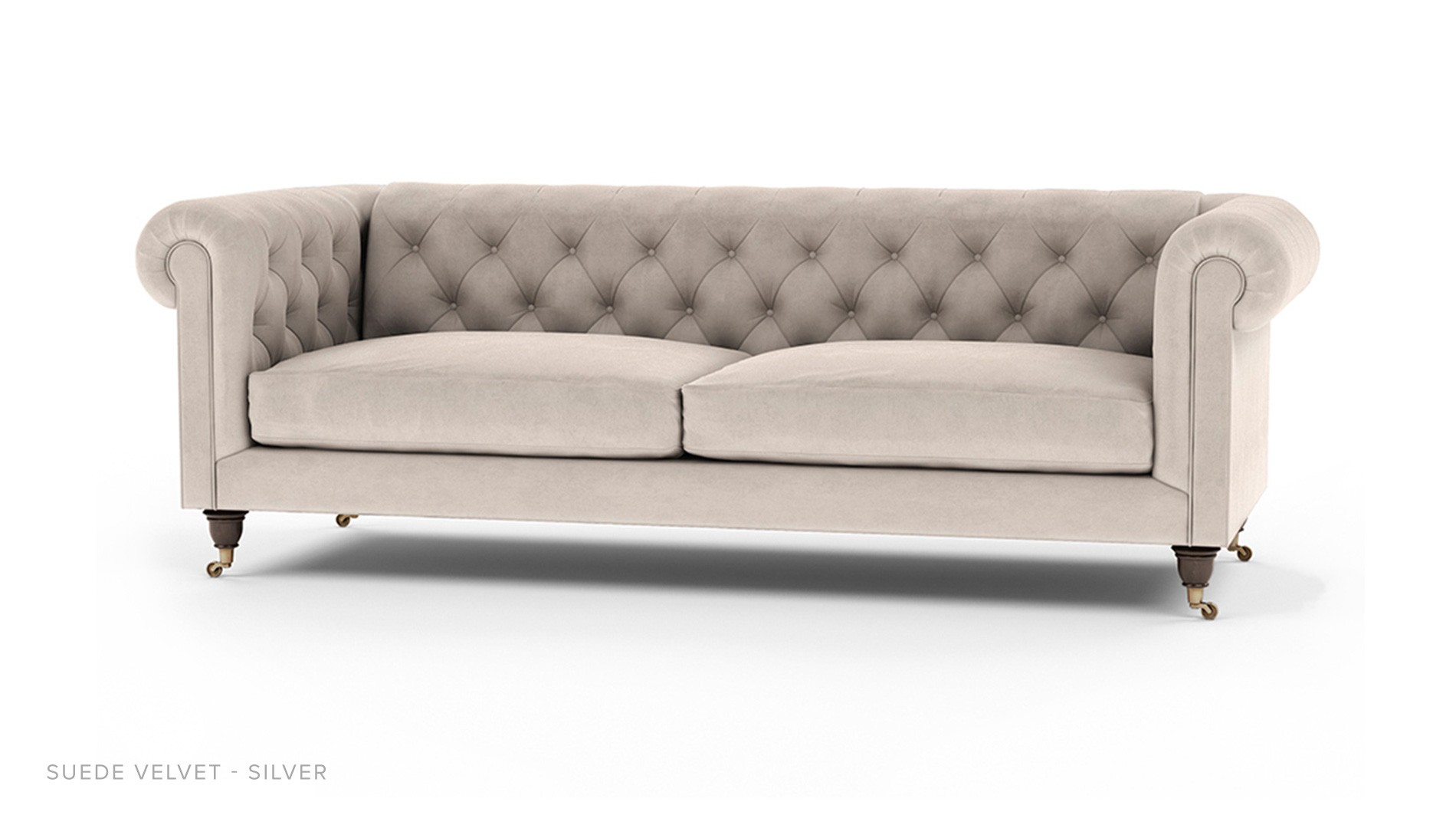 Chesterfield Sofa Chesterfield Sofa - luxdeco.com OVCGNDS