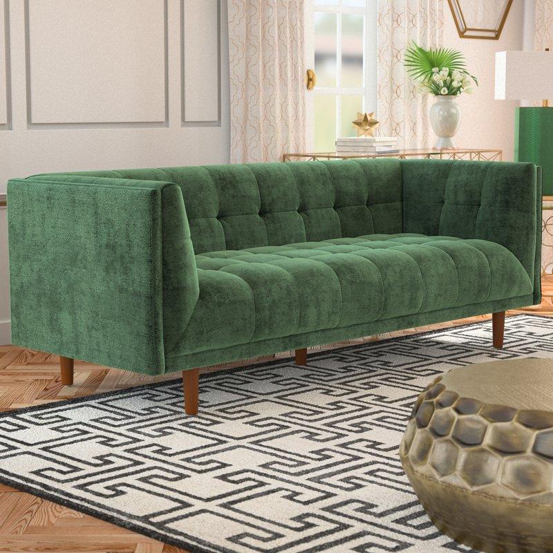 Chesterfield sofa Ferrao Chesterfield sofa SHRWYAP