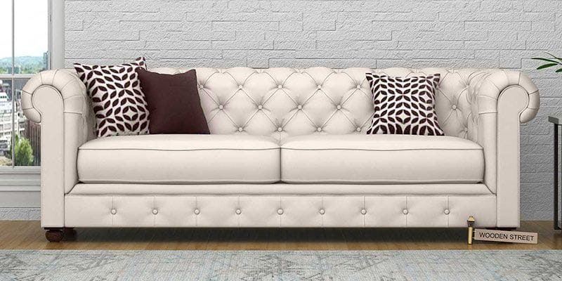 Chesterfield Sofa where to buy Chesterfield Sofas in India RQAGEHP