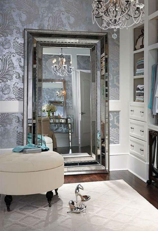 Sofa: dazzling large decorative mirror 3 extra large wall mirrors 11 oversized ZBRKSAI