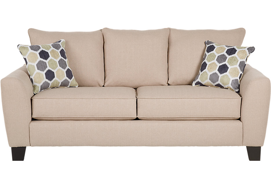 Sofa beds bonita springs beige Sofa bed - Sofa beds (beige) MVFWINY