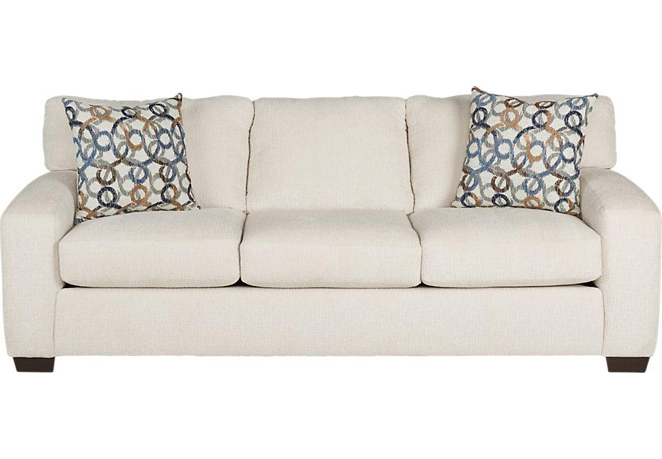 Sofa beds lucan cream Sofa beds - Sofa beds (beige) ZWHRGNZ