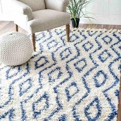 soft & deep pile carpets KUYBSKY