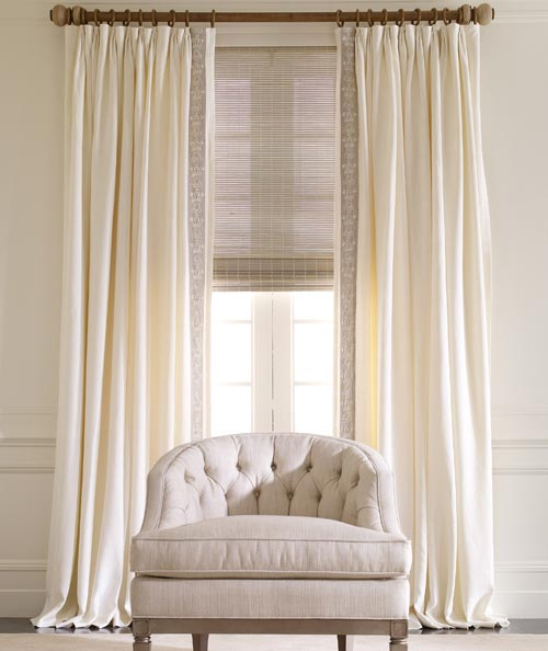 Window Treatments For Bedroom