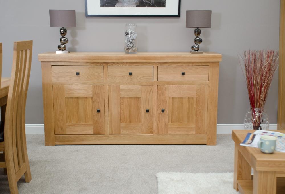 Solid oak furniture: why choose oak for furniture production?  GQIRPIJ