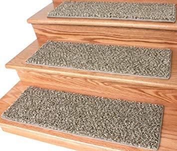 Stair Treads Carpet Dog Assistance Carpet Stair Treads - Tiger's Eye - (9 JPWLRIM