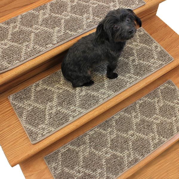 stairs carpet ground floor ii dog assist carpet stairs GEGJACM