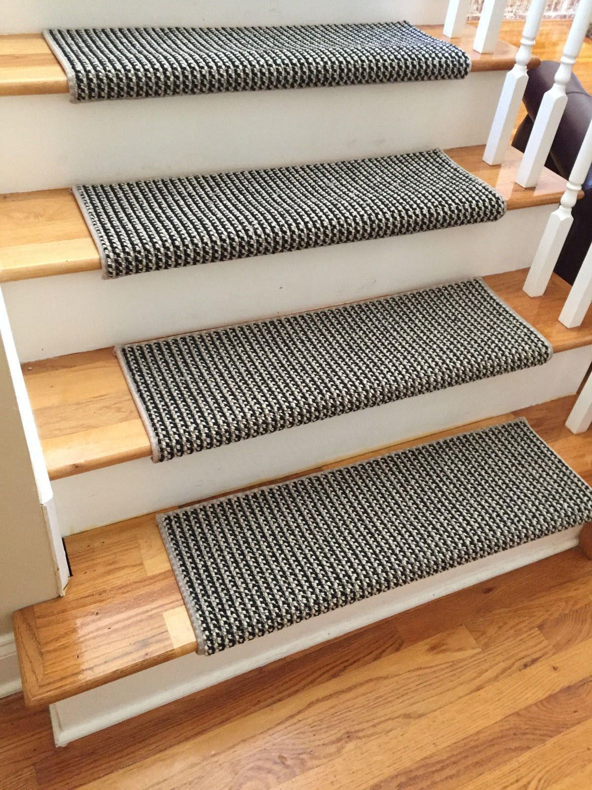 stairs carpet stairs diy #stair (painted stairs) KBYUEHV