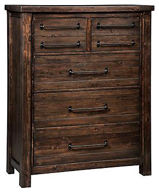 Starmore chest of drawers, ... POIXSWA
