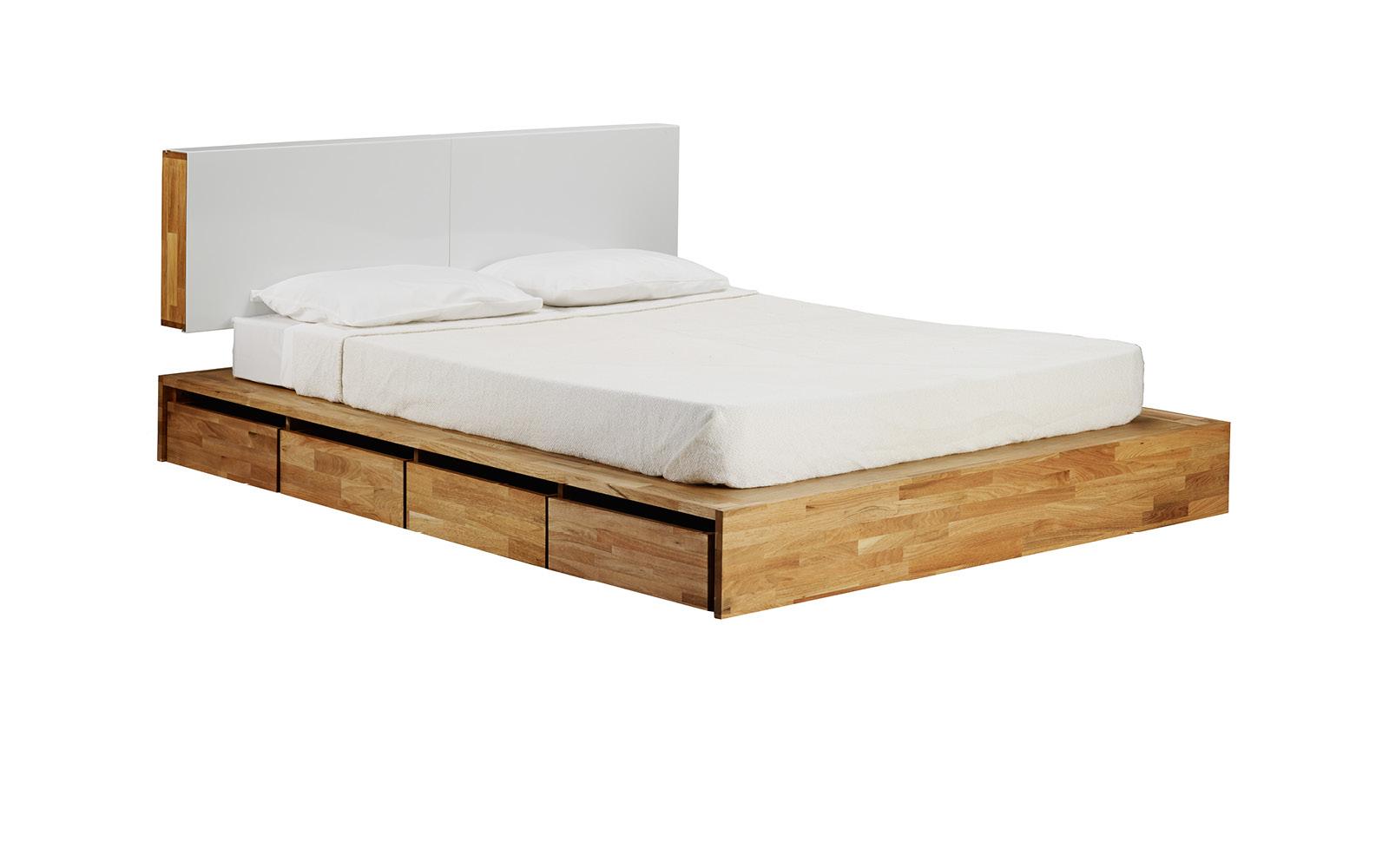 Storage bed laxseries storage bed LRWBAMF