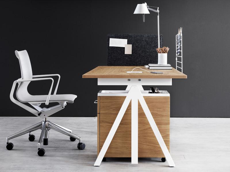 string works height-adjustable desk INKFBSZ