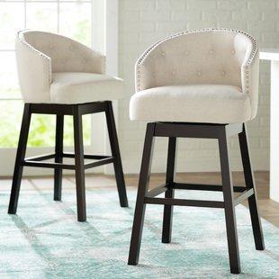 rotating bar stool Farmington 30 PWCHSFY