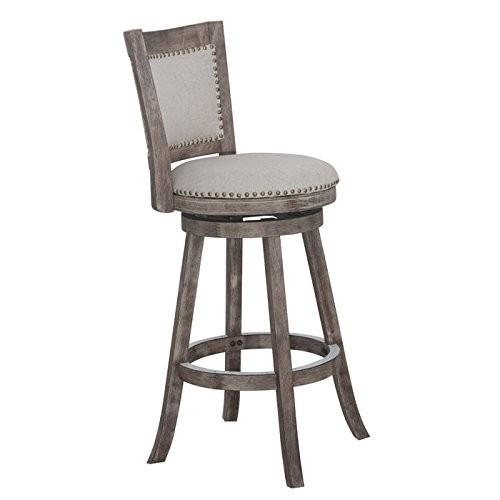 swivel bar stool melrose swivel bar stool with back XLDQQDU