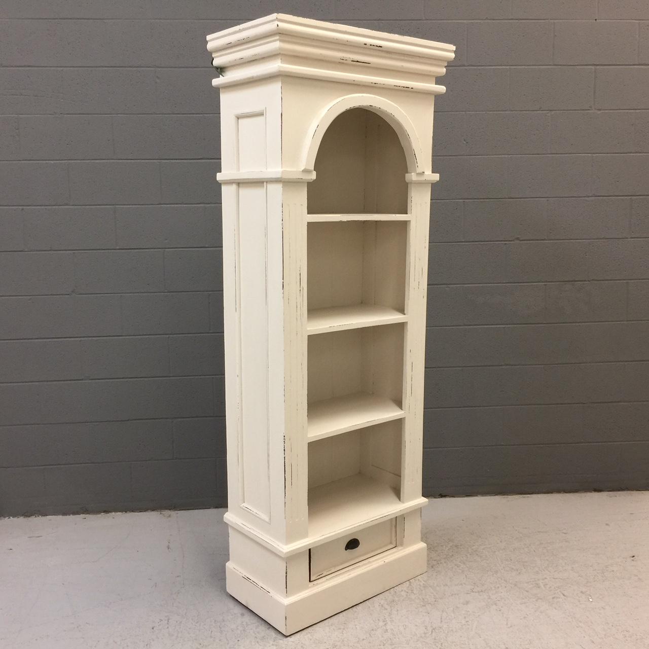 tall narrow bookcase CVYFJDX