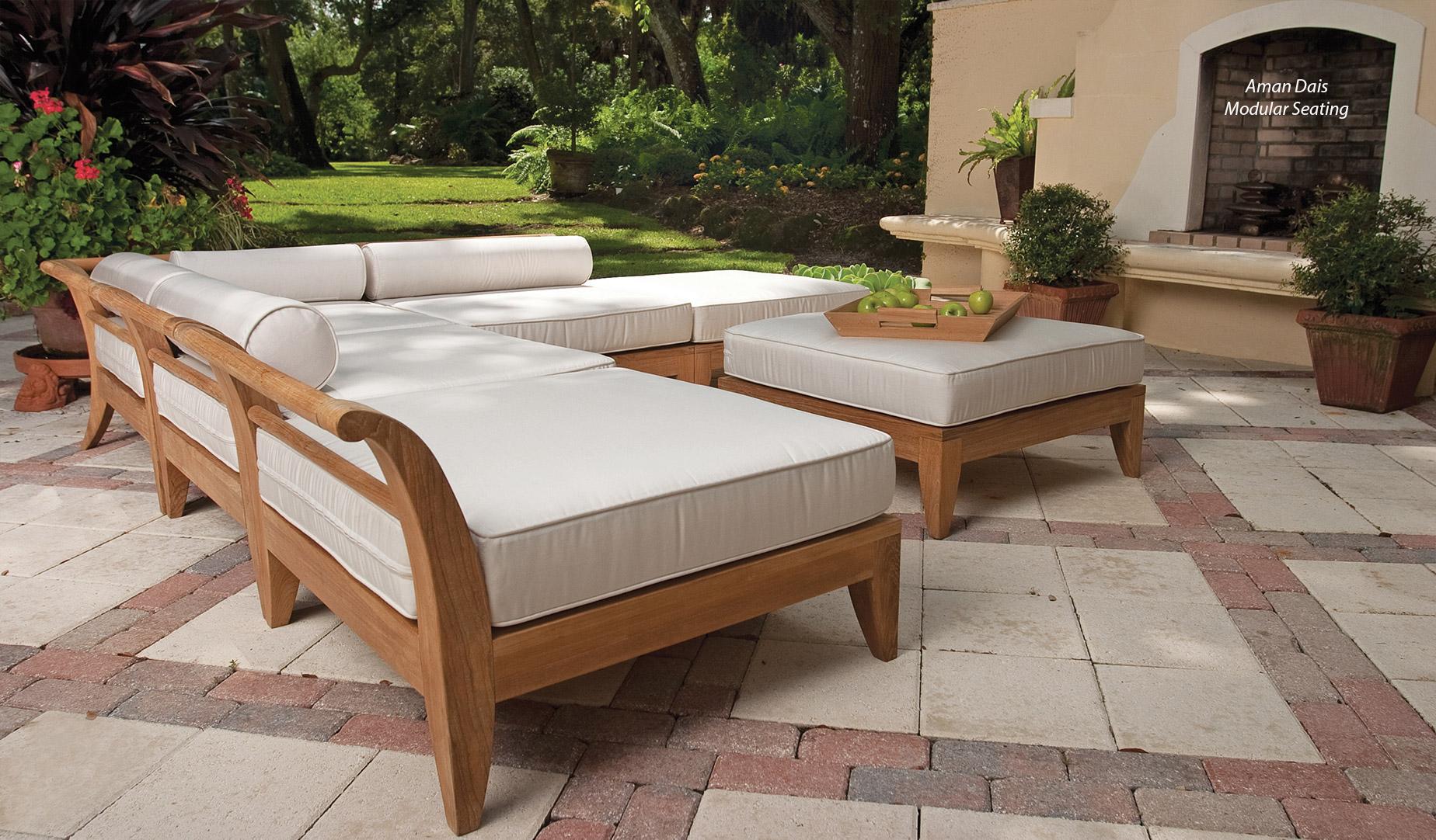 Teak garden furniture ... Teak furniture ... EKBKDBV