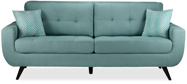 teal sofa Click to change the image.  FXBIHJF