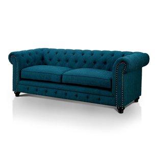 blue-green sofa save EGOSDIH
