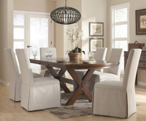 the 5 minute rule for dining room chair covers TWRUVTU