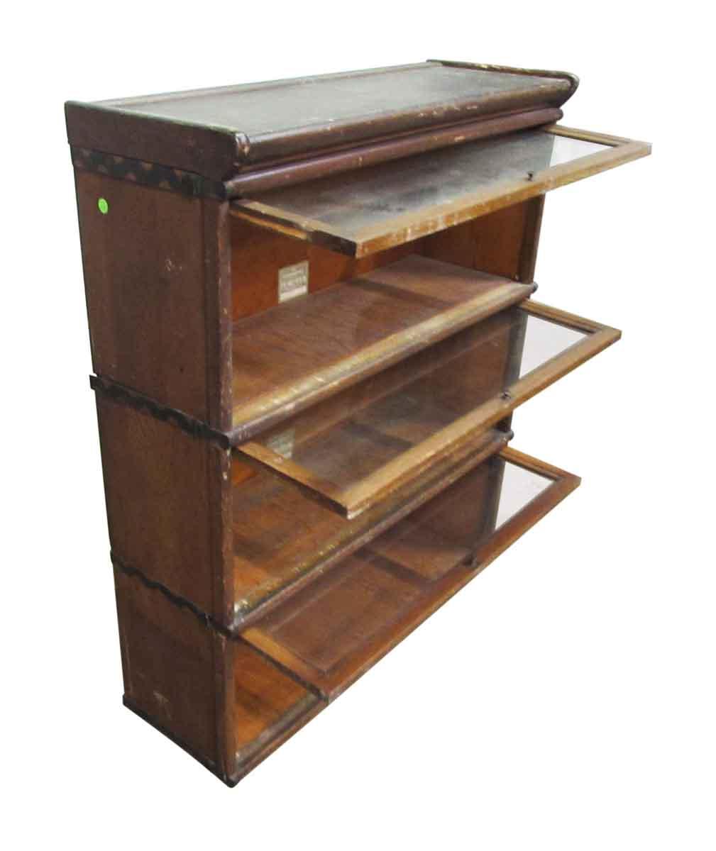 the interchangeable Barrister bookcase KJZXYUK
