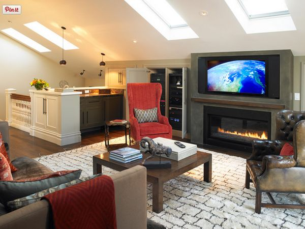 the main differences between a living room and a family room GHMUYQS