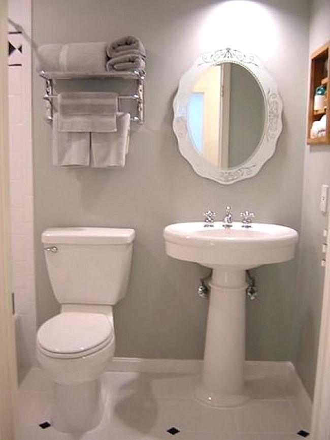Small Bathroom Makeover Ideas Small Bathroom Makeover Ideas Small Bathroom Makeover Ideas VOOLRKL