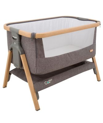 tutti bambini cozee® side bed - anthracite * exclusive to mothercare * ADPKXLP