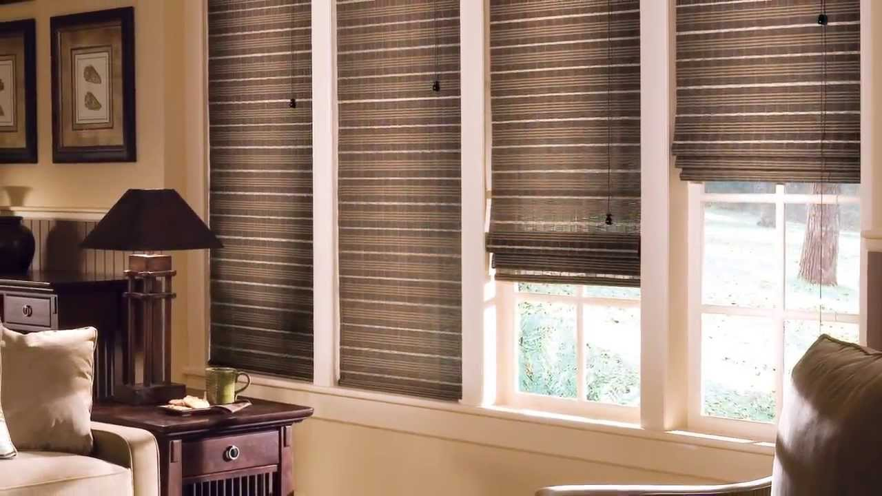 Types of blinds - practical uses and advantages on the type of EJXUKXK