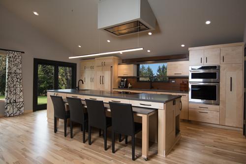 10 unique kitchen ideas