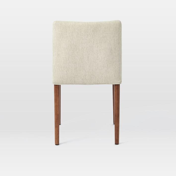 upholstered dining chairs ellis upholstered dining chair    West Elm NWZWUAJ