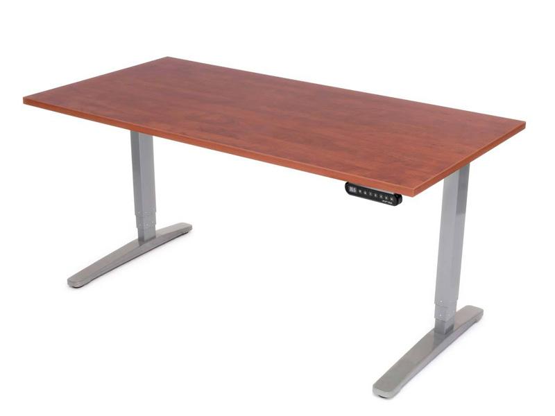 uplift height-adjustable standing desk EFCIORA