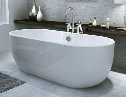 Venice modern freestanding bathtub    Baths UYRPOAY
