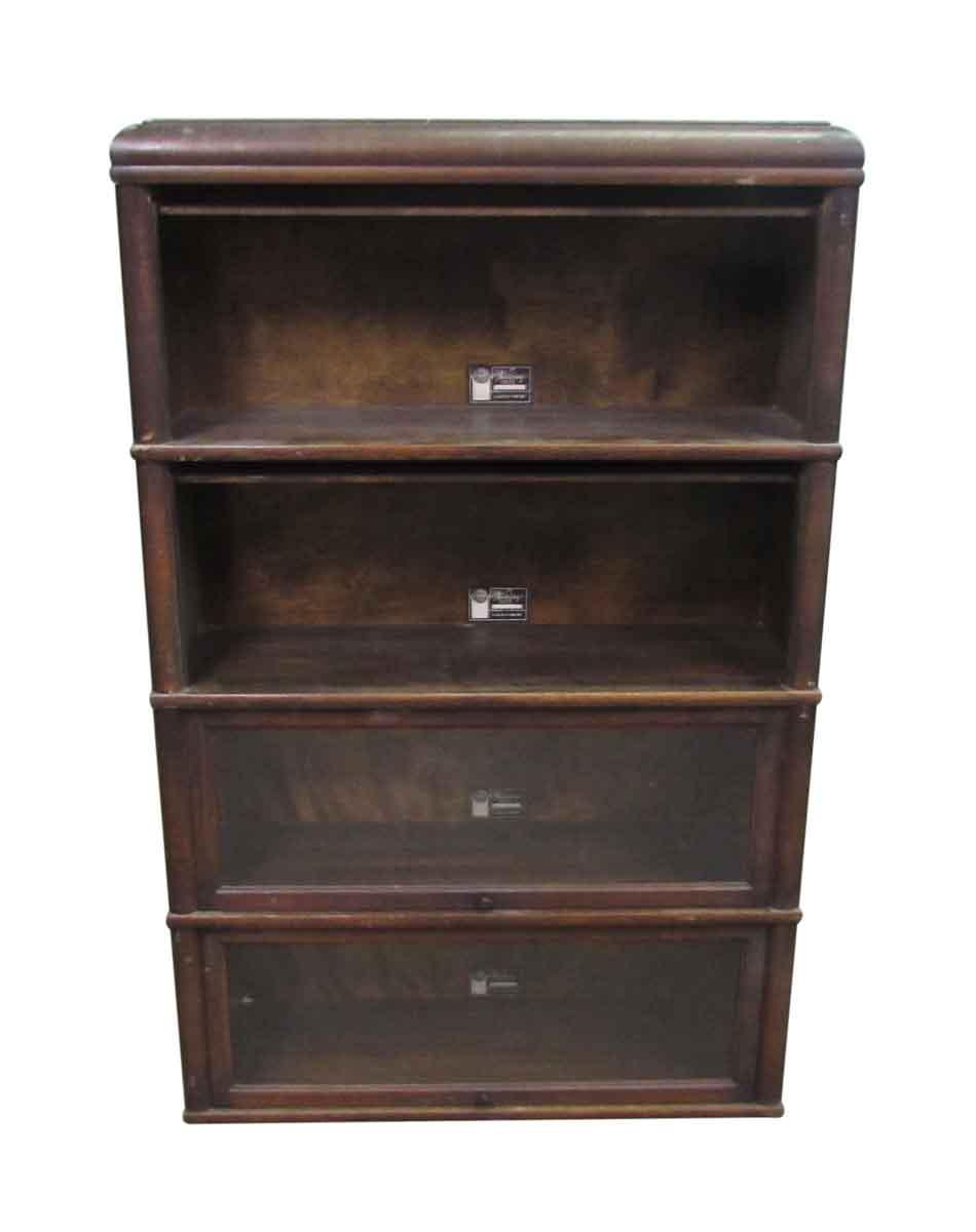 Viking Barrister Bookcase LSSEOGI