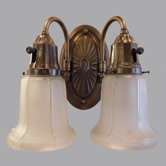 Vintage lights AXMKPEN