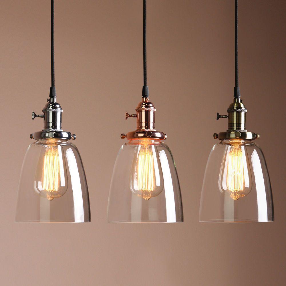 Vintage pendant light TFEGJHR
